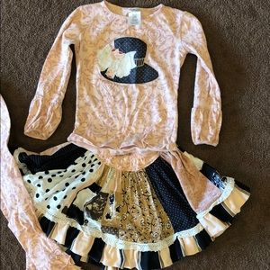 Used Persnickety Outfit Sz 6